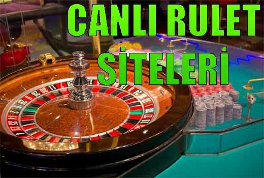 canlı rulet siteleri, Canlı rulet oynama siteleri, canlı rulet oyna