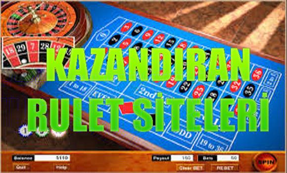 para kazandıran rulet siteleri, kazandıran rulet siteleri, Güvenilir para kazandıran rulet siteleri