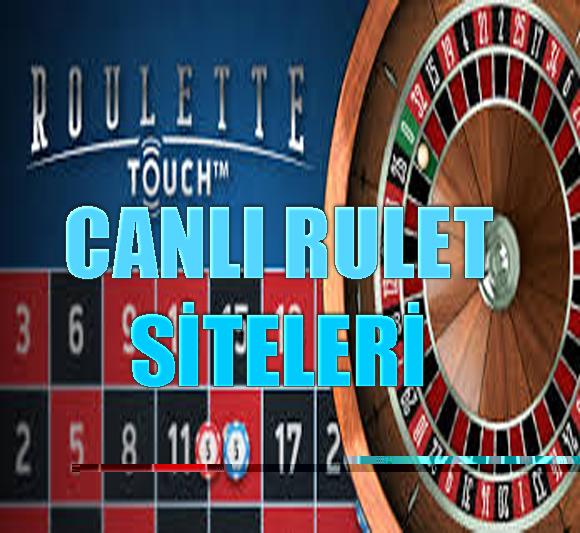 canlı rulet oynama, Canlı rulet internet siteleri, Yabancı canlı rulet siteleri